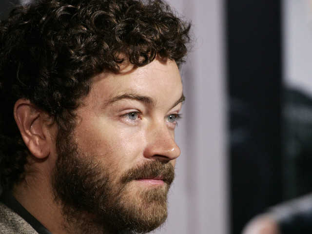 Netflix Ousts Actor Danny Masterson Amid Rape Allegations