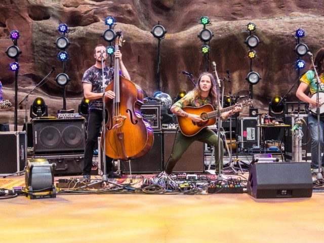 Billy Strings Announces New Year's Run 2019