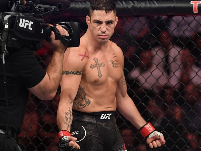 Diego Sanchez vs. Michel Pereira set for UFC Rio Rancho