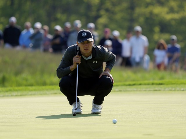 Jordan Spieth brings confidence to Colonial after resurgence at Bethpage