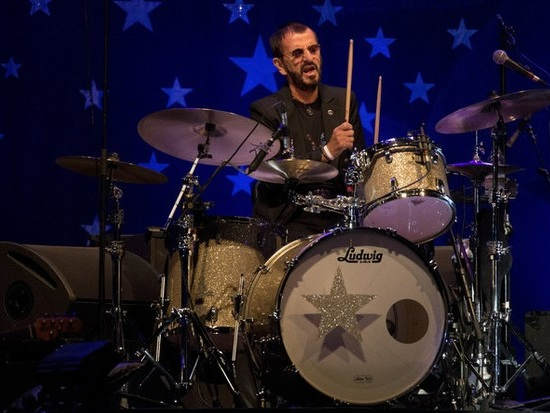 Ringo Starr, Robbie Fulks and Linda Gail Lewis take over Also Playing