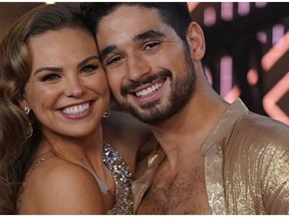 Hannah Brown and Alan Bersten: 5 Fast Facts You Need to Know