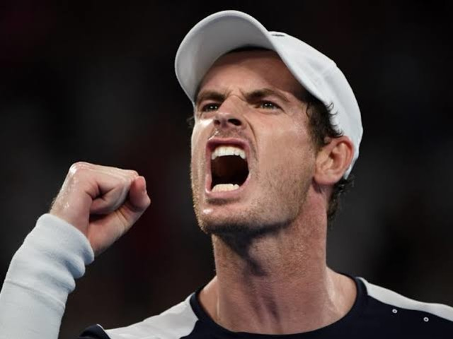Andy Murray Wins his First ATP Title Since 2017 After Defeating Stan Wawrinka at European Open 2019