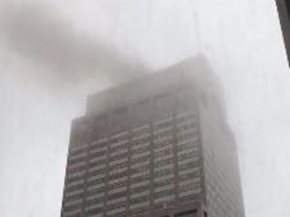 One Dead As Helicopter Crashes On Roof Of Midtown Manhattan Building