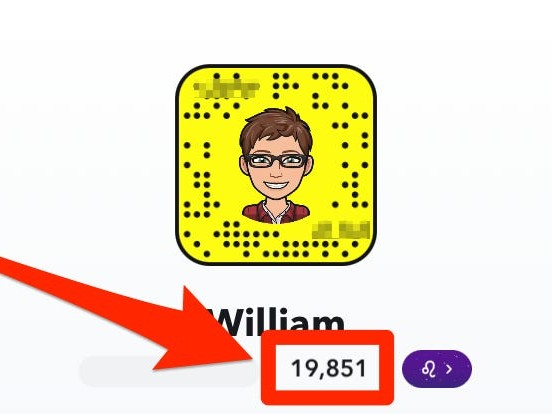 How does your Snap Score work? How to check and raise your score