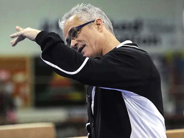 John Geddert's suicide raises 'complex emotions,' USA Gymnastics president says