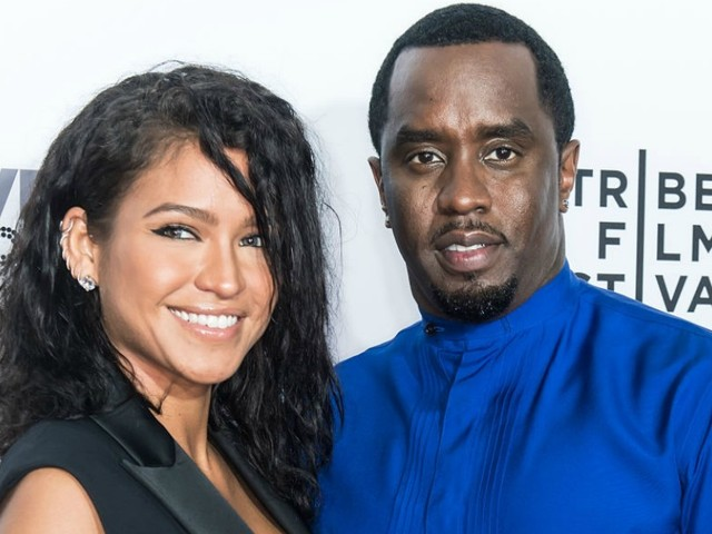 """Diddy On Having Kids With Cassie And How Honesty Keeps The Peace Between Women In His Life: """"We All In It Together"""""""