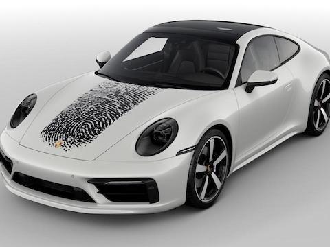 ANOTHER EGREGIOUS EXERCISE IN EGOMANIACAL STUPIDITY BROUGHT TO YOU BY PORSCHE.
