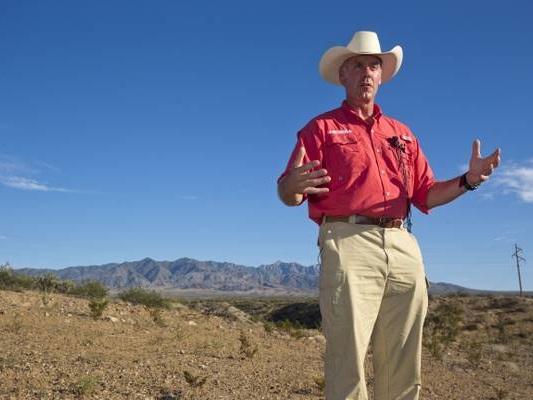 Turmoil shakes up agency in charge of vast U.S. lands