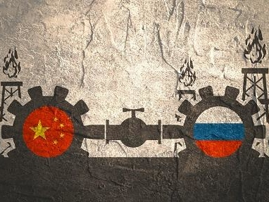 Sino-Russian Interdependence Will Be Based On Oil