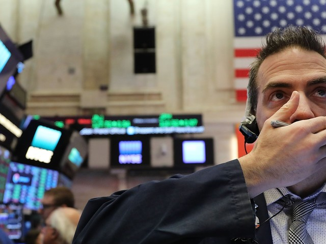 The stocks that have dominated the market for years are getting destroyed. Here's what it means, and what might be next.