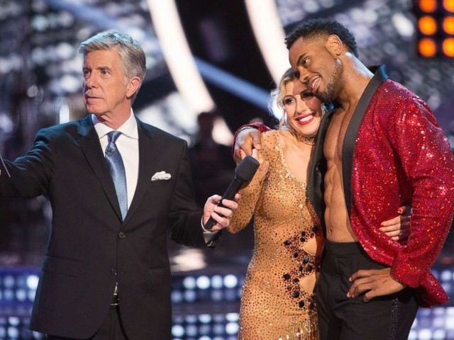 'DWTS' host says meditation helps him react to live show