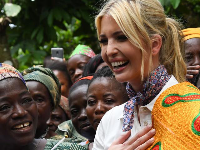 Advancing Economic Freedom Is Key to Realizing Women's Global Development and Prosperity Initiative