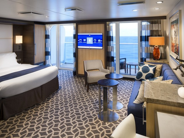 Video: 8 things you need to know about a Royal Caribbean cabin