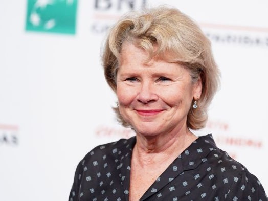 'The Crown' Has Not Cast Imelda Staunton for Seasons 5 and 6, Netflix Says
