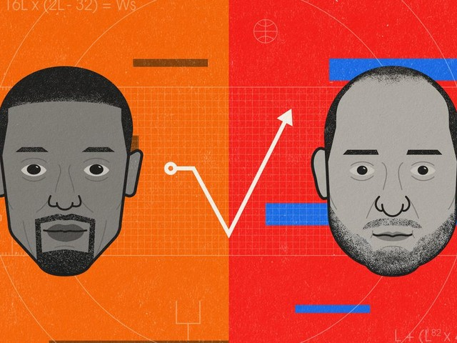 The Great Tanking Debate: Sashi Brown or Sam Hinkie?