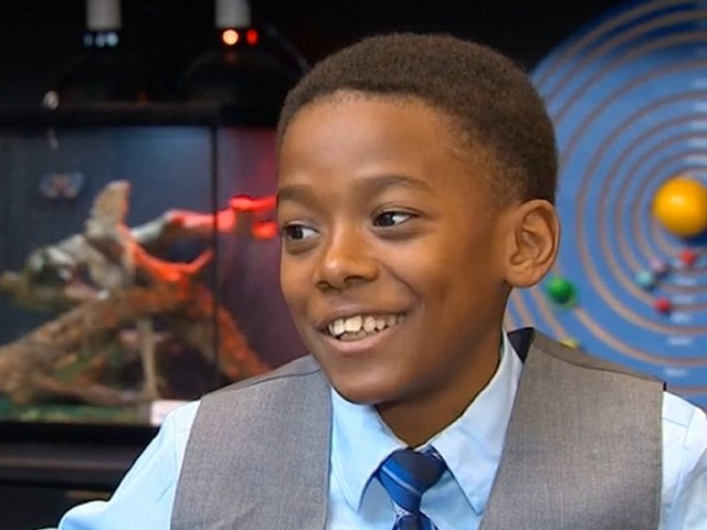 Texas boy praying to be adopted says God is the reason he still smiles after years in foster care