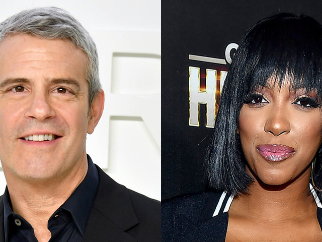 Andy Cohen Reacts to Porsha Williams Engagement to Simon Guobadia