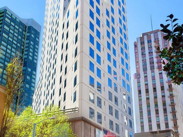 Hyatt Announces Plans for a New Hyatt Regency Hotel in San Francisco