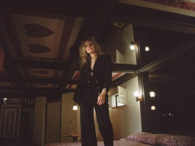 Album Of The Week: Jessica Pratt Quiet Signs