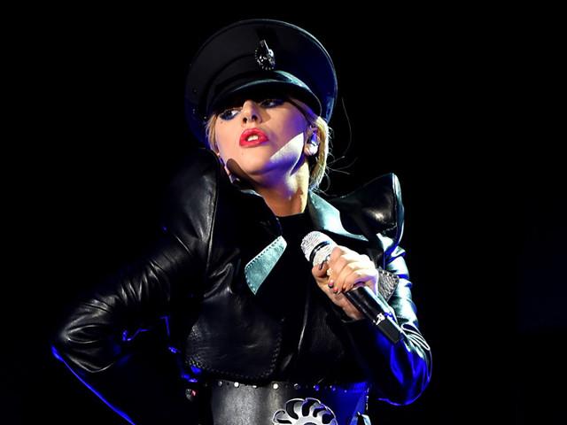 Lady Gaga Teases a '911' Pop Emergency Is Coming!