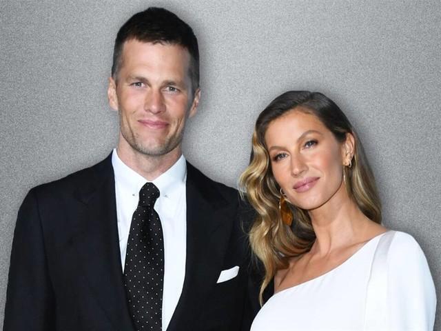 Tom Brady Talks Marriage to Gisele Bundchen