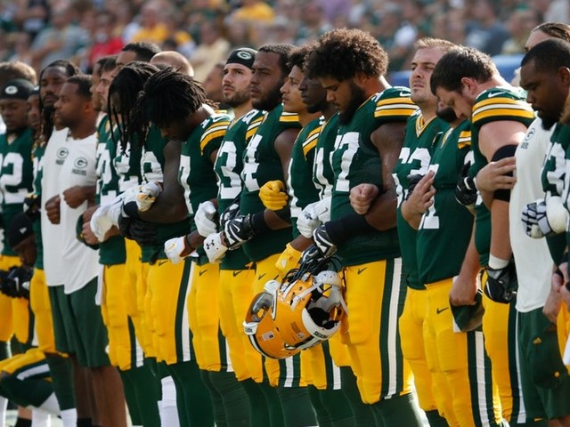 What do the NFL rules say about national anthem conduct, and do they really matter?
