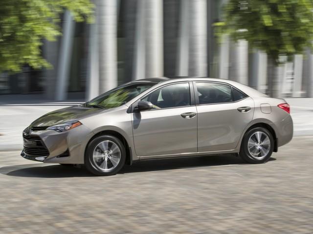 Airbag, Seatbelt Fears Lead to 3.4-million-vehicle Toyota Recall