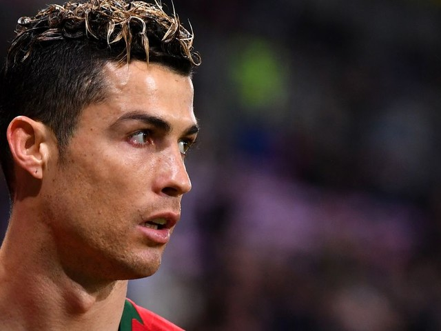 It's Cristiano Ronaldo's last chance to prove everything we already know about him