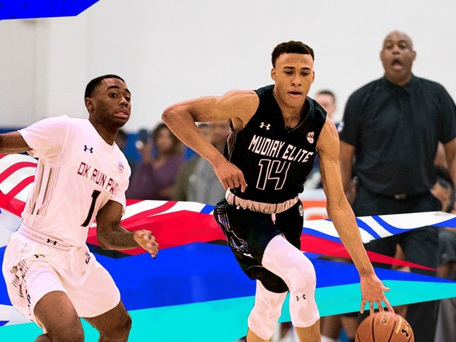 R.J. Hampton skipping college basketball for the pros in New Zealand is the right move