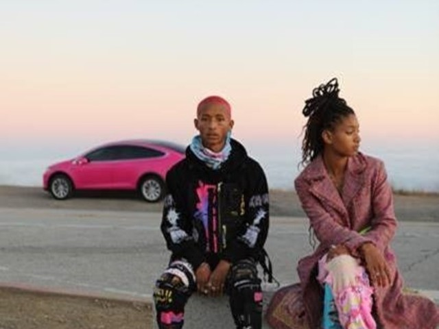 Jaden and Willow Smith are bringing their joint tour to Houston