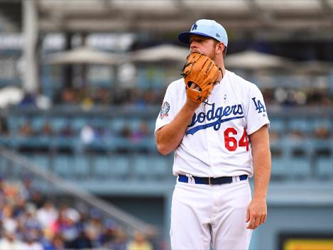 Belt, Hundley Homers Give Giants 4-1 Win Over Dodgers