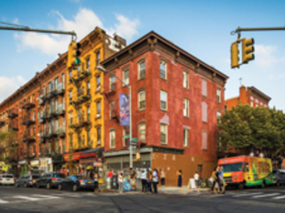 Retail vacancies in the heart of Williamsburg raise concerns