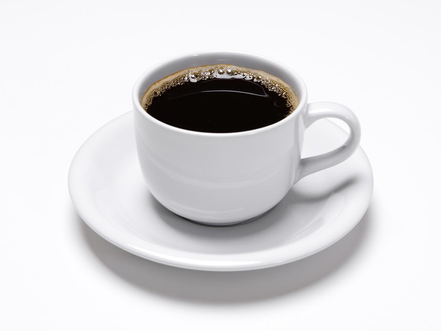 No, Caffeine Doesn't Help You Lose Weight