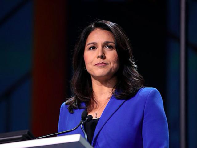 Gabbard campaign joins voices raising concerns over Democrat debate-qualifying criteria