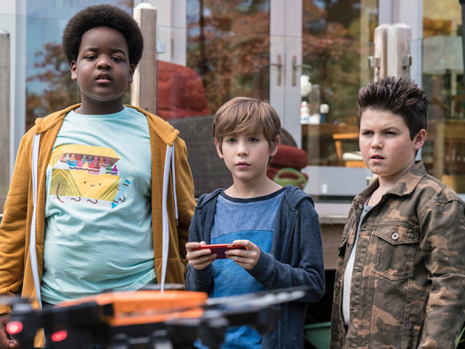 Box Office: 'Good Boys' Leads Crowded Weekend With $21 Million
