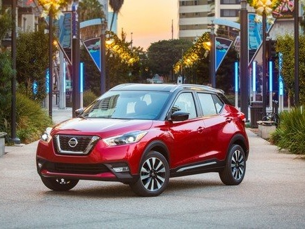 The 2018 Nissan Kicks Gives Americans a Taste Simplicity in the Modern World