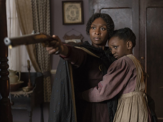 The History And Humanity Of Harriet Tubman, Beyond The Big Screen