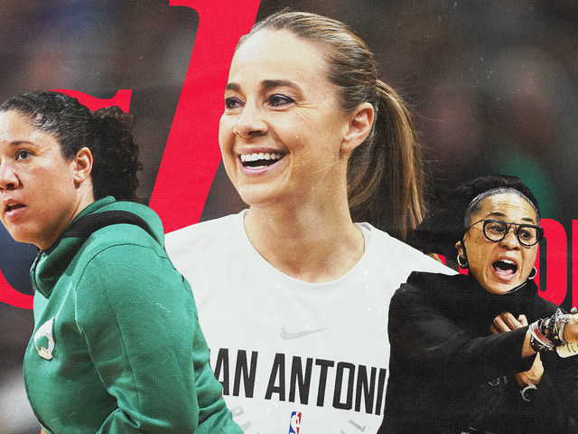 It's time for the NBA to hire a woman as head coach