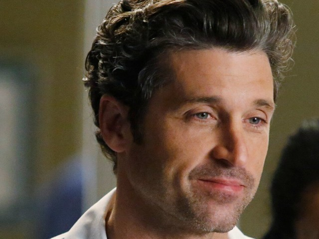 Patrick Dempsey Gave 'Grey's Anatomy' Castmates 'PTSD,' Producer Says
