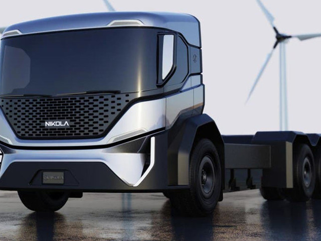 Nikola Secures Order For 2,500 Electric Garbage Trucks