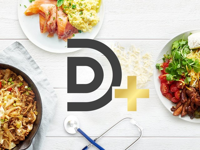 Facebook community helps rate recipes, and more!