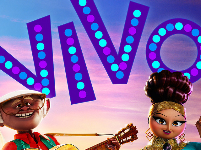 Netflix Debuts Trailer for Lin-Manuel Miranda's New Animated Movie Musical 'Vivo' - Watch Now!