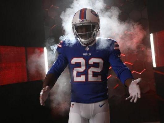 NFL notebook: Buffalo Bills' Vontae Davis reportedly retires at halftime