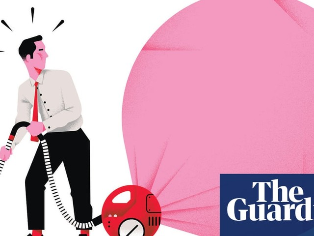 'Delegate but the buck stops with you': how to end the housework wars | Oliver Burkeman