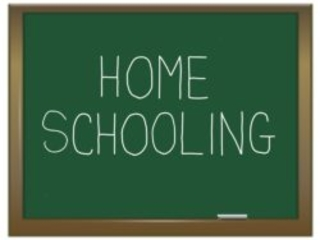 Homeschooling is NOT a crime