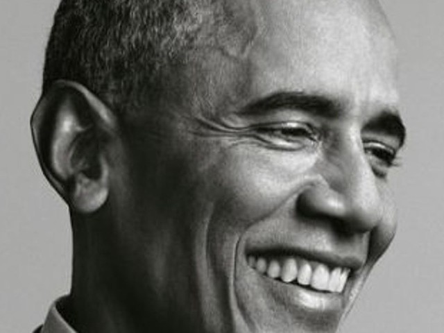 Barack Obama memoir 'A Promised Land' sells more than 887,000 copies on first day