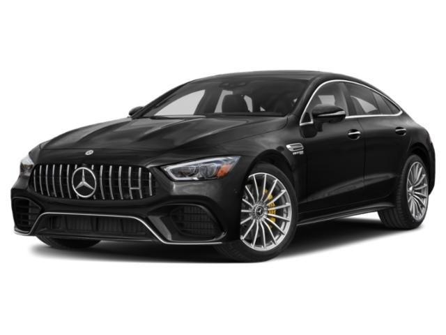 2020 Mercedes-Benz AMG--GT--63 S