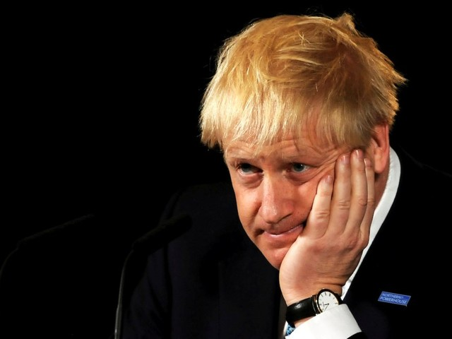 Remainer MPs are plotting to force Boris Johnson to request a Brexit extension