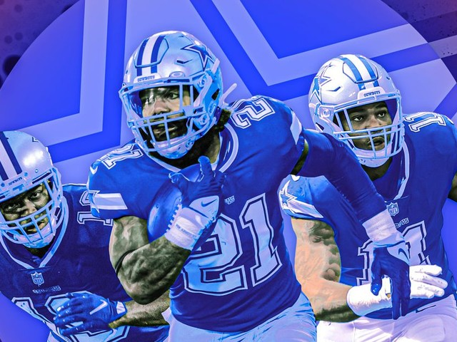 The Cowboys' Win Over the Chargers Could Be Dallas's Blueprint to a Divisional Crown